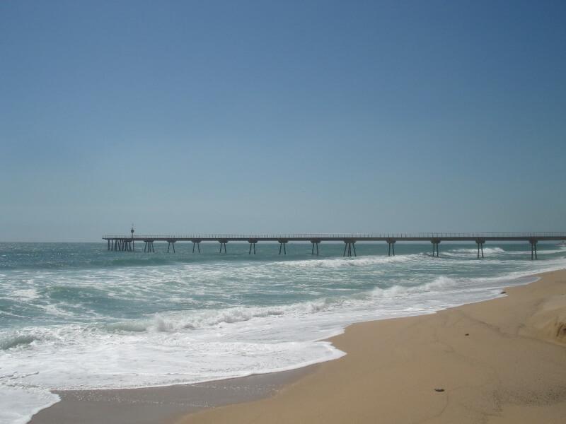 Prohibició de pesca a les platges.JPG