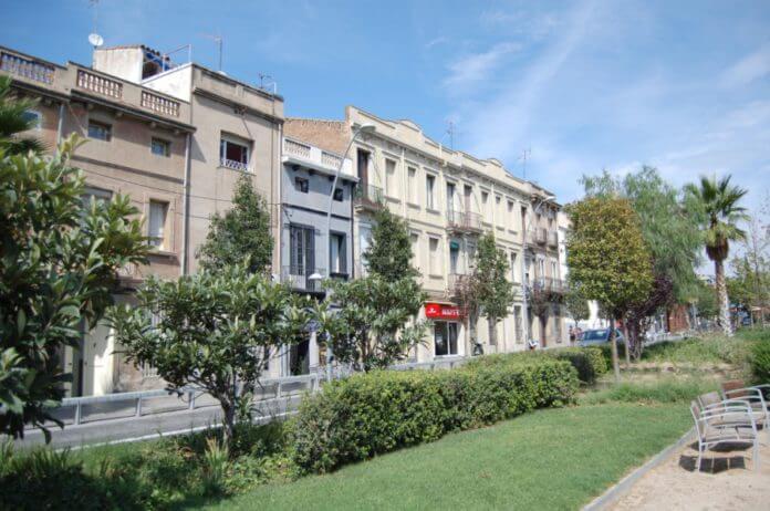Plaça de Pompeu Fabra.JPG