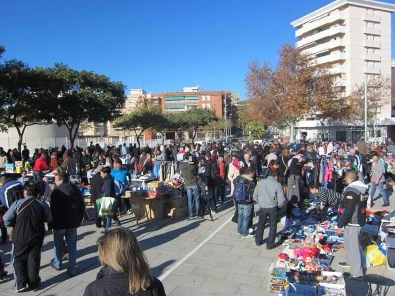 Mercat del Trasto 2012.JPG