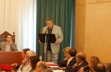 Defensor de la Ciutadania al ple de setembre de 2012.JPG