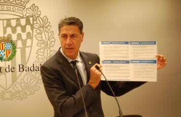 Alcalde respon fals fullet 9N- compareixença.JPG