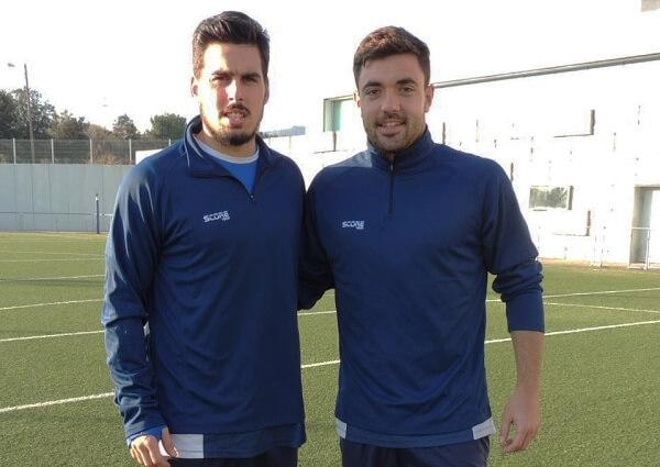 Marc Mas i Edu Silva.JPG
