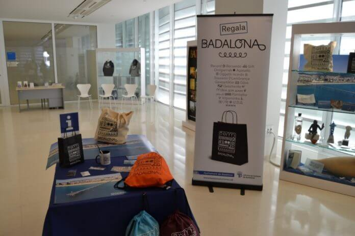 Regala Badalona Oficina Turisme.jpg