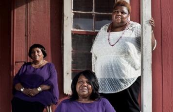 Blues & Ritmes - Como Mamas by Aaron A. Greenhood_2.jpg