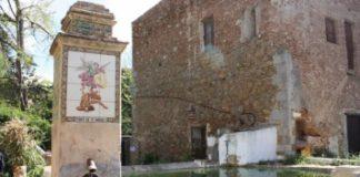 Font de Sant Miquel - Badalona - Barcelonès (01).JPG