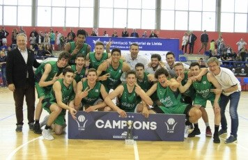 Penya campiona junior.JPG