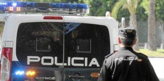 10 detinguts a Sant Crist en el marc d'una operació anti droga