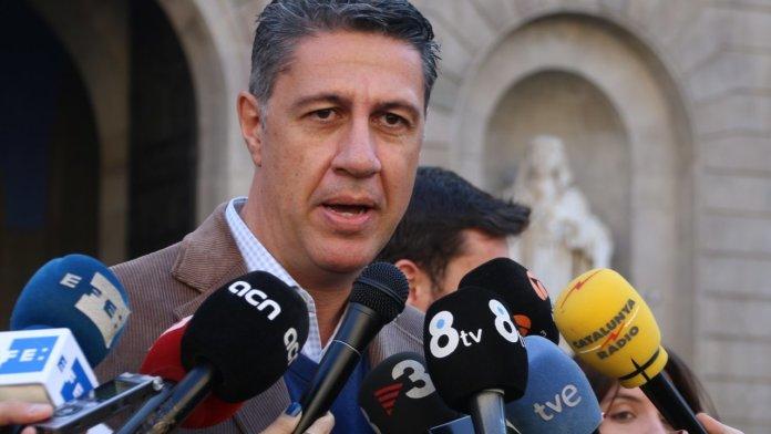 Garcia Albiol reconeix que va ser apoderat d'una societat a Belize