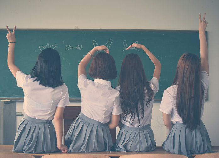 El Govern talla l'aixeta a les escoles que segreguen per gènere